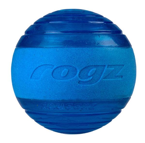 rogz-balle-jouet-squeekz-bleu-lancer
